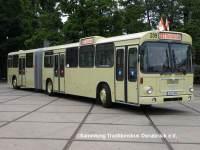 Gelenkbus MAN SG 240 H