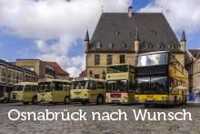 Osnabrück nach Wunsch